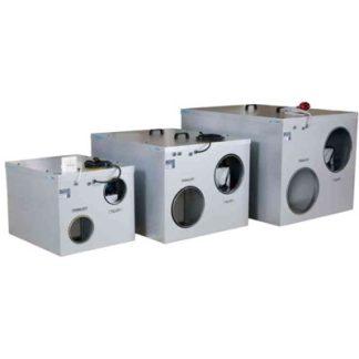 Värmeåtervinningsaggregat EvoAir A400S EvoControl, Acetec