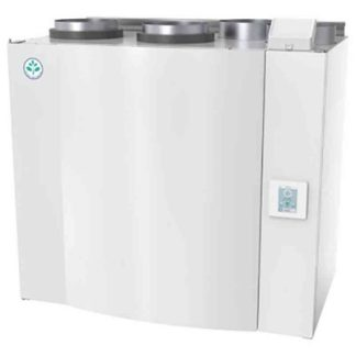 Värmeåtervinningsaggregat SAVE VTR 250/B R, Systemair