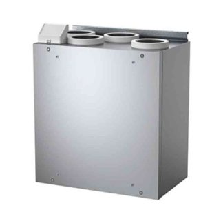Värmeåtervinningsaggregat SAVE VTR 150/B L, Systemair