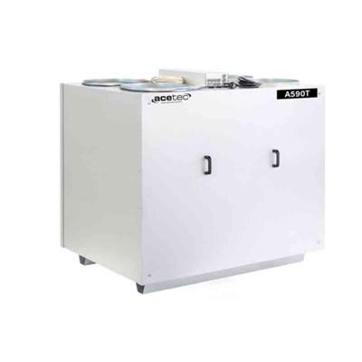 Värmeåtervinningsaggregat EvoAir A590T EvoControl, Acetec