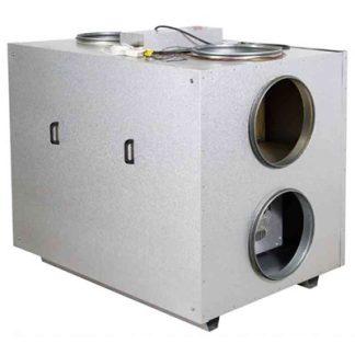 Värmeåtervinningsaggregat EvoAir A600S/T & EvoAir A900S/T EvoControl, Acetec