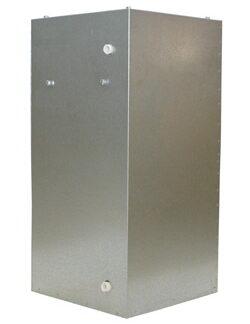 TG 540-800 Takgenomföring, Systemair