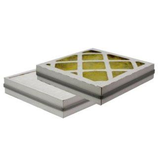 Filterset Systemair VSR 150/B
