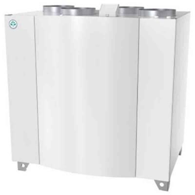 Värmeåtervinningsaggregat Systemair