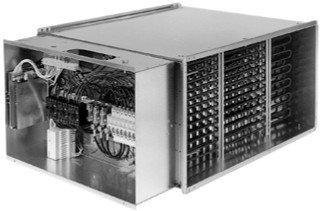 RBM 60-30 27KW 400V/3, Systemair