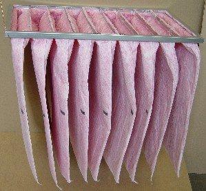 BFK 70-40 ePM1 60% Filter, Systemair