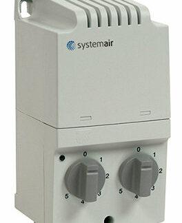 REU 1,5 Transformator, Systemair