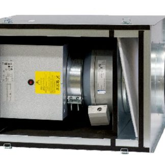 TLP 125/1,2 Tilluftspaket, Systemair