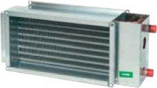 VBR 50-25-4 Vattenbatteri, Systemair