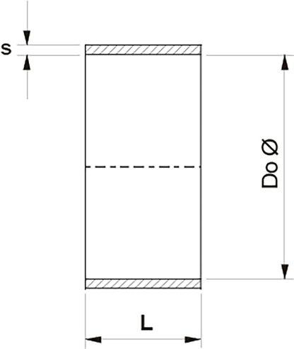 ASS-DVP 200 flex. inl.kona (Systemair)